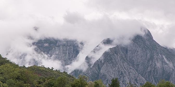 alpen albanie