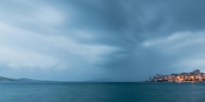 middellandse zee albanie