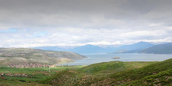 albanie macedonie
