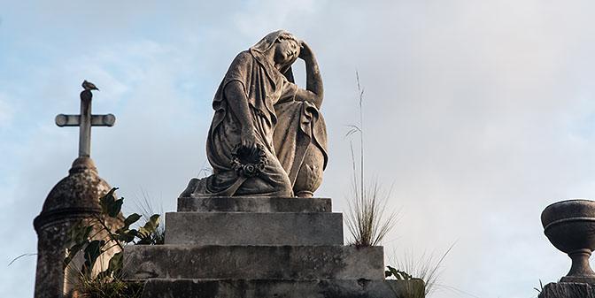 oude begraafplaats buenos aires