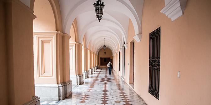 universiteit cordoba argentinie