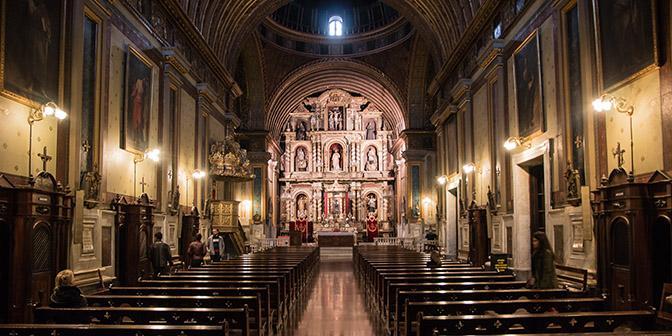 kerken fotograferen