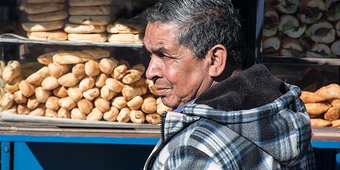 budget argentinie