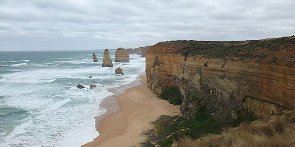 twelve apostels australie
