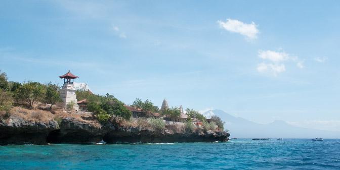 menjangan duiken indonesie