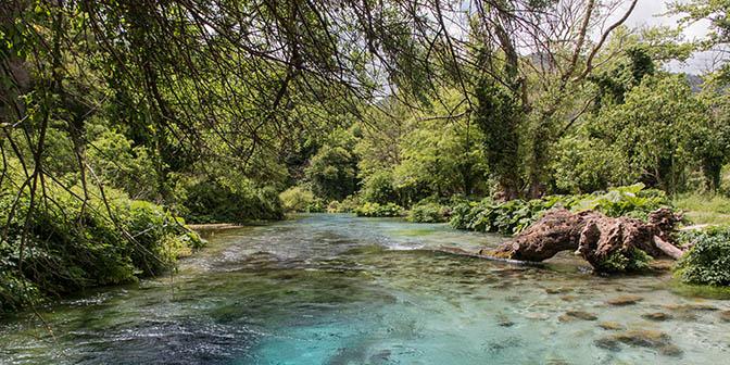 rondreizen balkan natuur albanie