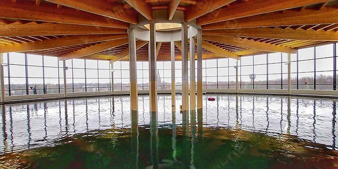 indoor duikcentrum todi
