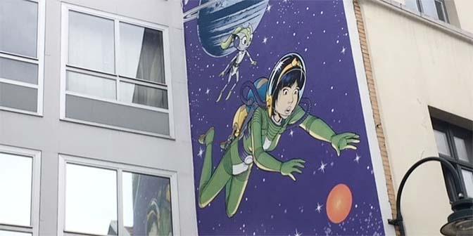 street art yoko tsuno
