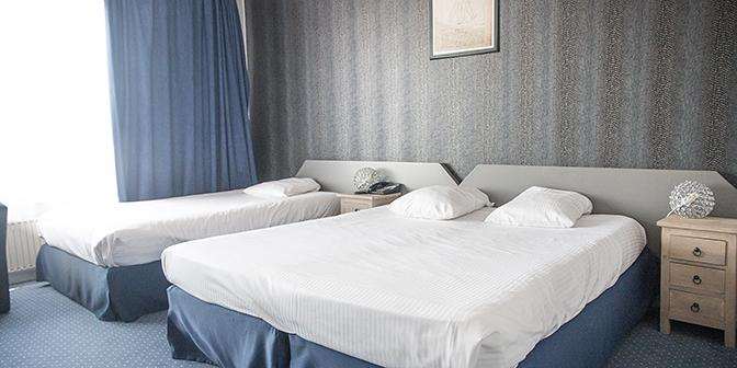 accommodatie charleroi