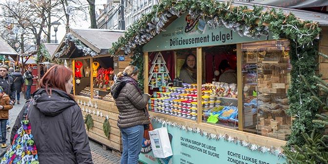 Going Local De Leukste Kerstmarkten In Europa