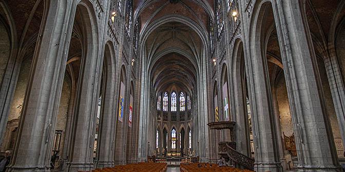 kerk mons