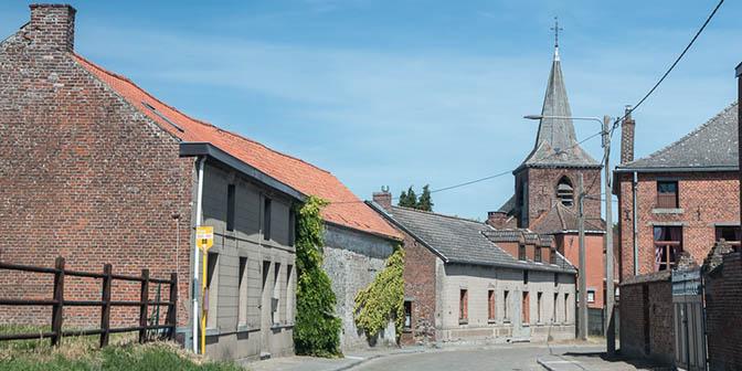 dorp wallonie