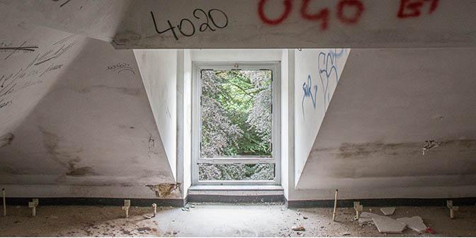 raam sanatorium du basil
