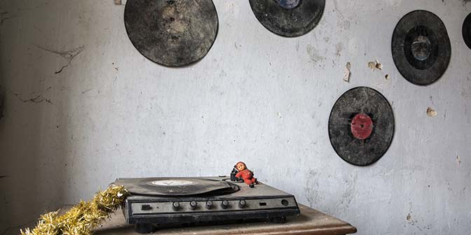 villa vinyl urbex