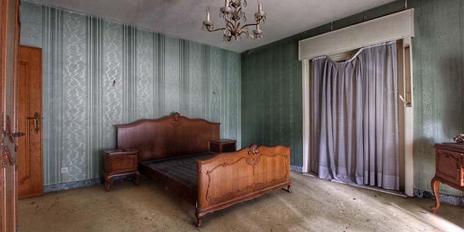 villa remy slaapkamer