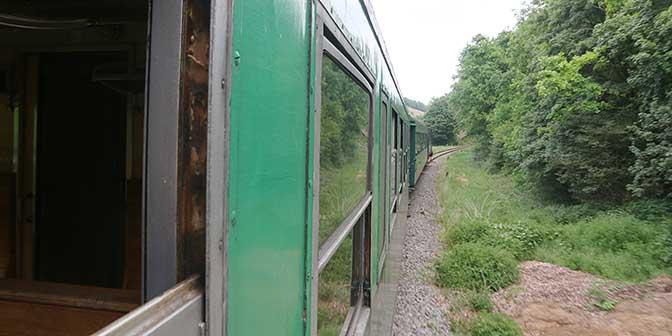 trein viroin vallei