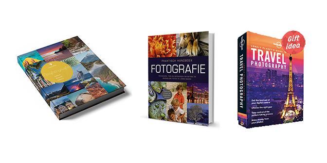 boeken reisfotografie