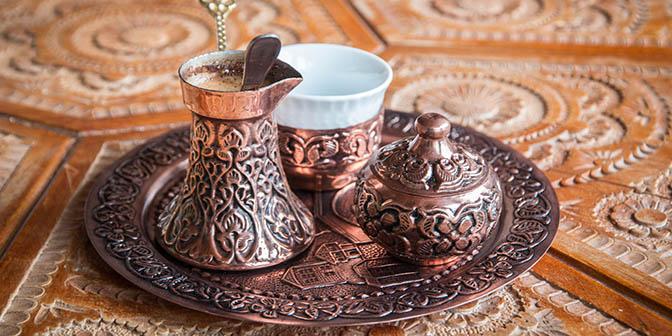 koffie bosnie