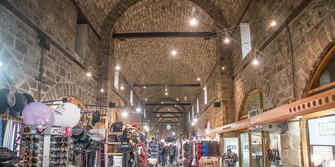 sarajevo bazaare