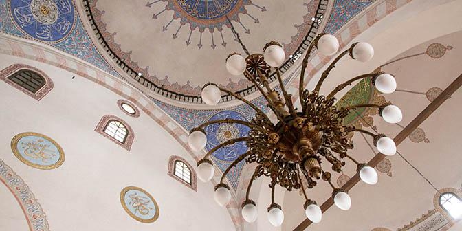 oude moskee sarajevo