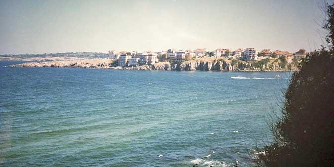 sozopol zwarte zee