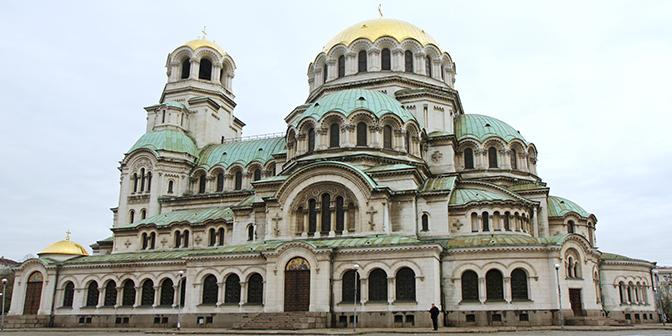 alexander nevski katedraal