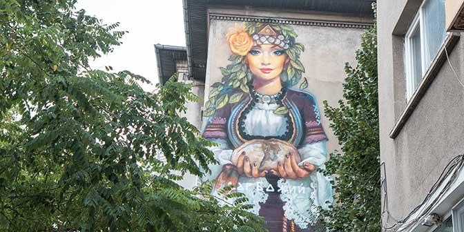 india oostblok mural