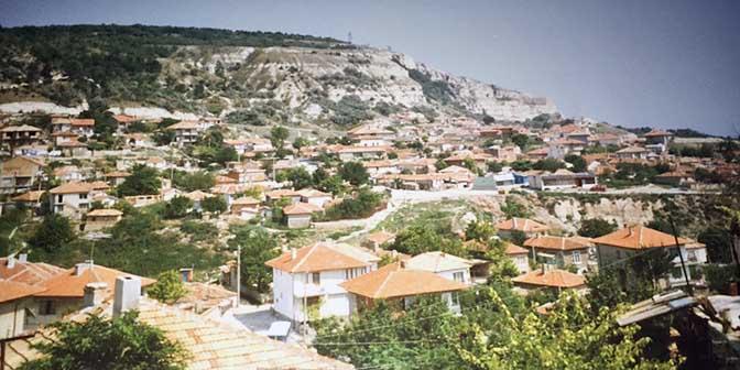 dorp bulgarije