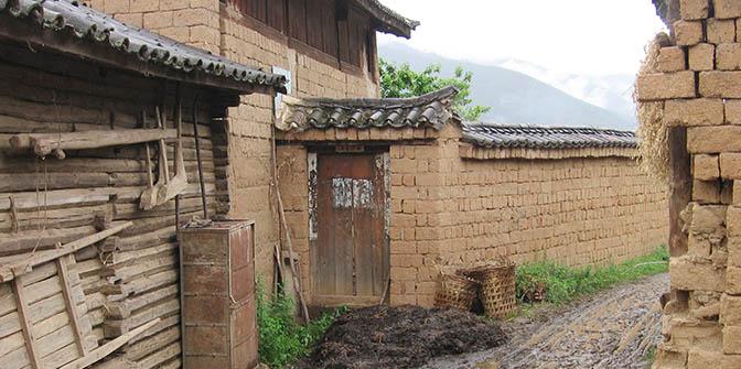 baisha lijiand china