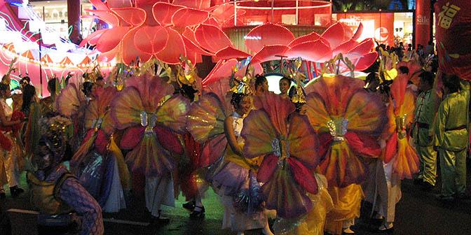 nieuwjaar singapore