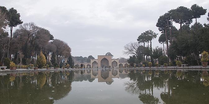 compositie iran