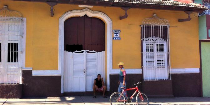 casa in trinidad