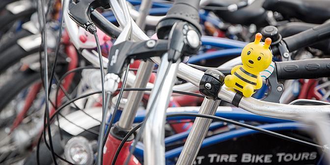fietsen berlijn