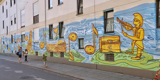 street art dresden