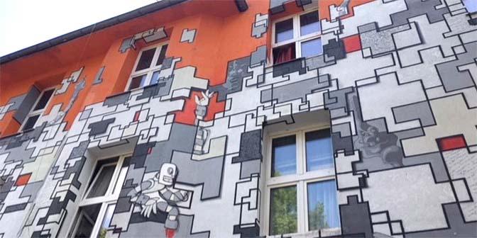 streetart duitsland