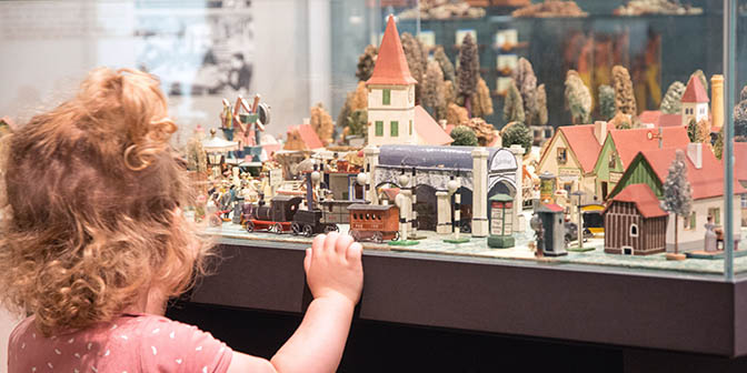 speelgoedmuseum seiffen