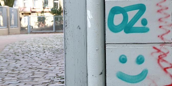 street art oz hamburg