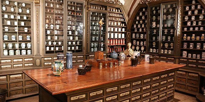 farmacie museum heidelberg