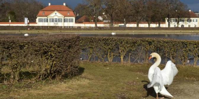 nymphenburg duitsland
