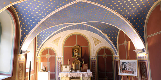 weesenstein kapel