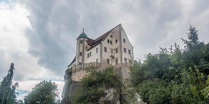 hohnstein sachsische schweiz