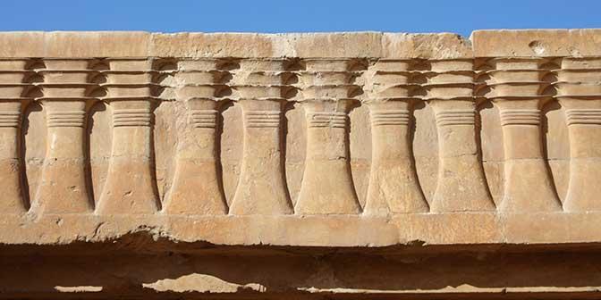 tombe dashur egypte