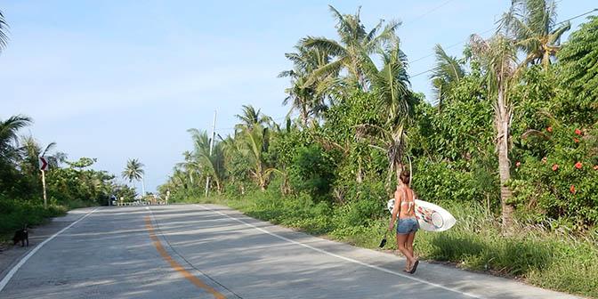 calicoan Brigith filipijnen