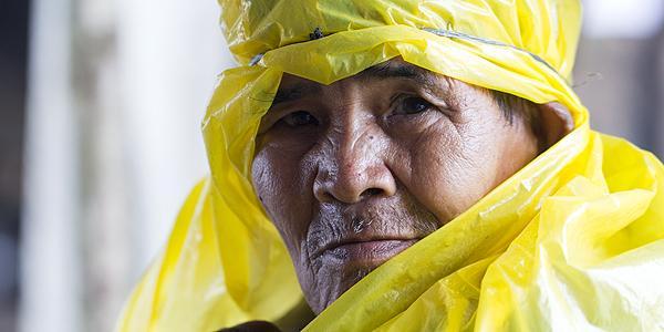 banau regen filipijnen