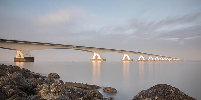 zeelandbrug nederland