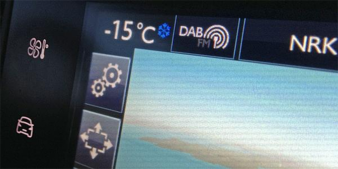 temperatuur extreme kou