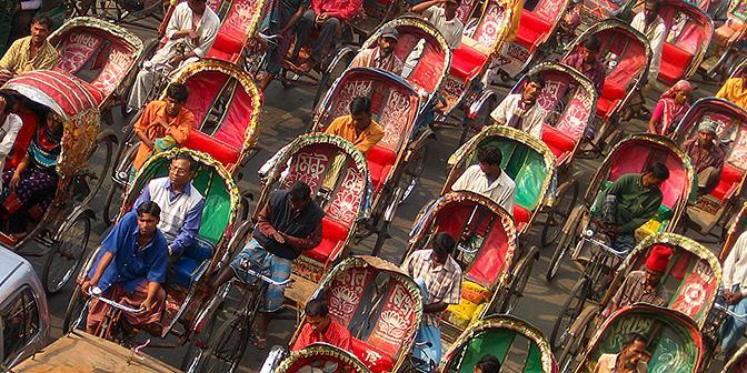 compositie bangladesh