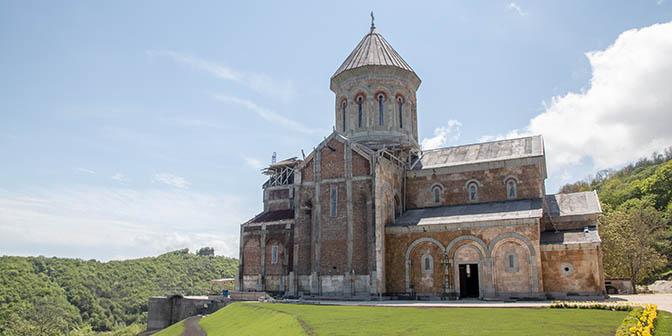 badbe klooster bezienswaardigheden