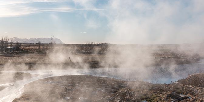 ijsland warmwaterbron krauma