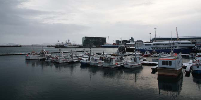 bezienswaardigheden reykjavik ijsland
